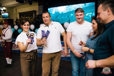 «Октоберфест-2019»: открытие. Выбор пивной столицы, 20 сентября 2019 - Ресторан «Максимилианс» Челябинск - 26