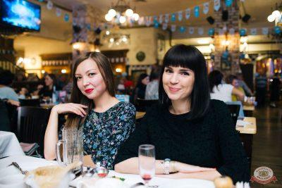 «Октоберфест-2019»: открытие. Выбор пивной столицы, 20 сентября 2019 - Ресторан «Максимилианс» Челябинск - 34