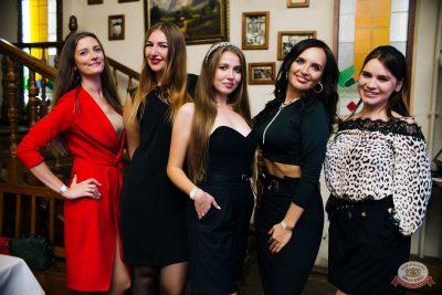 «Октоберфест-2019»: открытие. Выбор пивной столицы, 20 сентября 2019 - Ресторан «Максимилианс» Челябинск - 39