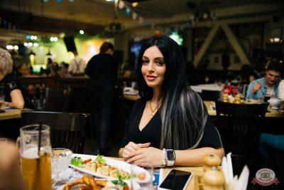 «Октоберфест-2019»: открытие. Выбор пивной столицы, 20 сентября 2019 - Ресторан «Максимилианс» Челябинск - 41