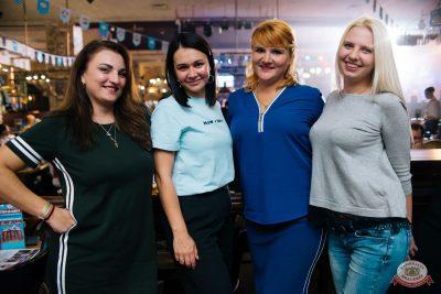 «Октоберфест-2019»: открытие. Выбор пивной столицы, 20 сентября 2019 - Ресторан «Максимилианс» Челябинск - 57