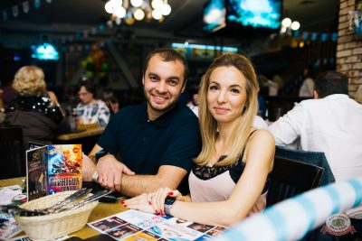 «Октоберфест-2019»: открытие. Выбор пивной столицы, 20 сентября 2019 - Ресторан «Максимилианс» Челябинск - 59