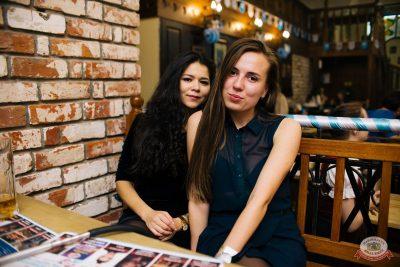 «Октоберфест-2019»: открытие. Выбор пивной столицы, 20 сентября 2019 - Ресторан «Максимилианс» Челябинск - 60