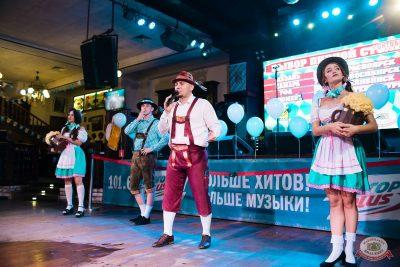 «Октоберфест-2019»: открытие. Выбор пивной столицы, 20 сентября 2019 - Ресторан «Максимилианс» Челябинск - 7