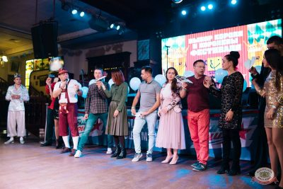 «Октоберфест-2019»: выбор Короля и Королевы (первый тур), 21 сентября 2019 - Ресторан «Максимилианс» Челябинск - 16