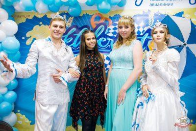«Октоберфест-2019»: выбор Короля и Королевы (первый тур), 21 сентября 2019 - Ресторан «Максимилианс» Челябинск - 2