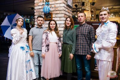 «Октоберфест-2019»: выбор Короля и Королевы (первый тур), 21 сентября 2019 - Ресторан «Максимилианс» Челябинск - 76