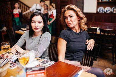 «Октоберфест-2019»: выбор Короля и Королевы (второй тур), 28 сентября 2019 - Ресторан «Максимилианс» Челябинск - 45