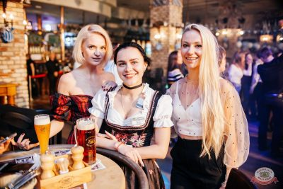 «Октоберфест-2019»: выбор Короля и Королевы (второй тур), 28 сентября 2019 - Ресторан «Максимилианс» Челябинск - 56