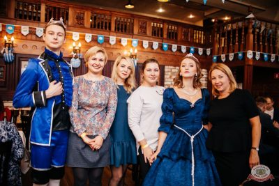 «Октоберфест-2019»: выбор Короля и Королевы (второй тур), 28 сентября 2019 - Ресторан «Максимилианс» Челябинск - 63