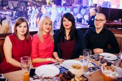 «Октоберфест-2019»: выбор Короля и Королевы (второй тур), 28 сентября 2019 - Ресторан «Максимилианс» Челябинск - 71