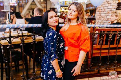 «Октоберфест-2019»: выбор Короля и Королевы. Закрытие фестиваля, 5 октября 2019 - Ресторан «Максимилианс» Челябинск - 28