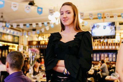 «Октоберфест-2019»: выбор Короля и Королевы. Закрытие фестиваля, 5 октября 2019 - Ресторан «Максимилианс» Челябинск - 34