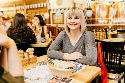«Октоберфест-2019»: выбор Короля и Королевы. Закрытие фестиваля, 5 октября 2019 - Ресторан «Максимилианс» Челябинск - 35