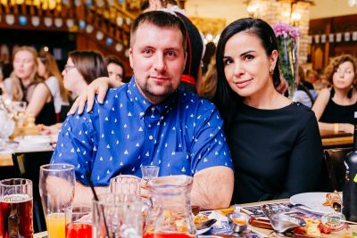 «Октоберфест-2019»: выбор Короля и Королевы. Закрытие фестиваля, 5 октября 2019 - Ресторан «Максимилианс» Челябинск - 42