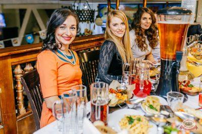 «Октоберфест-2019»: выбор Короля и Королевы. Закрытие фестиваля, 5 октября 2019 - Ресторан «Максимилианс» Челябинск - 46