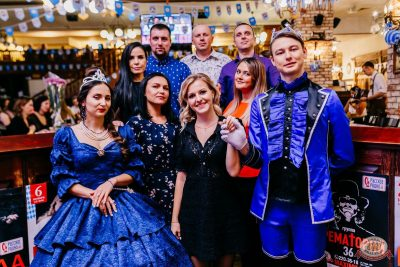 «Октоберфест-2019»: выбор Короля и Королевы. Закрытие фестиваля, 5 октября 2019 - Ресторан «Максимилианс» Челябинск - 51