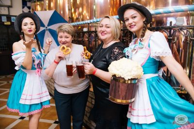 «Октоберфест-2019»: выбор пивной столицы, 4 октября 2019 - Ресторан «Максимилианс» Челябинск - 5