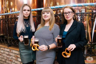 «Октоберфест-2019»: выбор пивной столицы, 4 октября 2019 - Ресторан «Максимилианс» Челябинск - 52