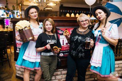 «Октоберфест-2019»: выбор пивной столицы, 4 октября 2019 - Ресторан «Максимилианс» Челябинск - 60