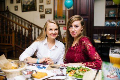 «Октоберфест-2019»: выбор пивной столицы и День именинника, 27 сентября 2019 - Ресторан «Максимилианс» Челябинск - 33