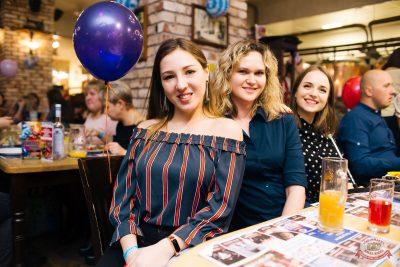 «Октоберфест-2019»: выбор пивной столицы и День именинника, 27 сентября 2019 - Ресторан «Максимилианс» Челябинск - 37