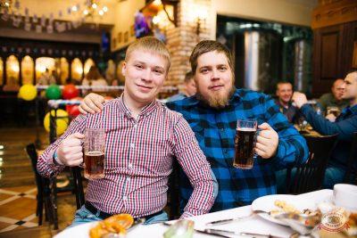 «Октоберфест-2019»: выбор пивной столицы и День именинника, 27 сентября 2019 - Ресторан «Максимилианс» Челябинск - 42