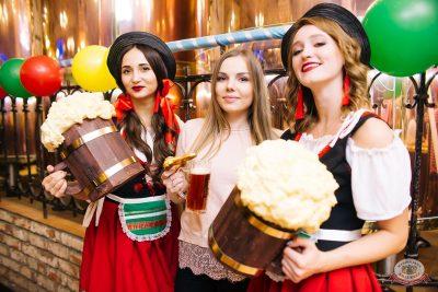 «Октоберфест-2019»: выбор пивной столицы и День именинника, 27 сентября 2019 - Ресторан «Максимилианс» Челябинск - 49