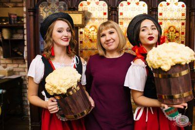 «Октоберфест-2019»: выбор пивной столицы и День именинника, 27 сентября 2019 - Ресторан «Максимилианс» Челябинск - 50