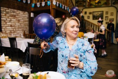 «Октоберфест-2019»: выбор пивной столицы и День именинника, 27 сентября 2019 - Ресторан «Максимилианс» Челябинск - 52