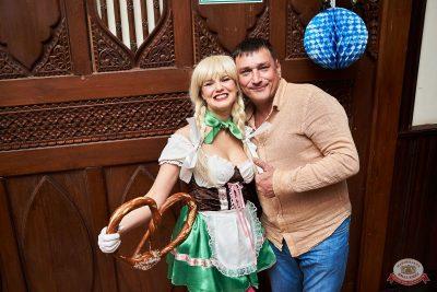 «Октоберфест-2021»: открытие. Выбор пивной столицы, 17 сентября 2021 - Ресторан «Максимилианс» Челябинск - 15