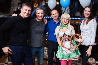 «Октоберфест-2021»: открытие. Выбор пивной столицы, 17 сентября 2021 - Ресторан «Максимилианс» Челябинск - 17