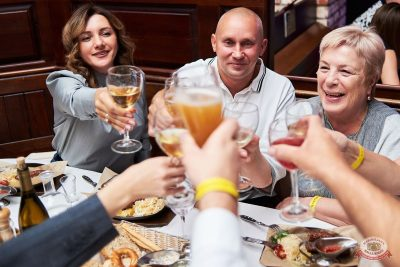 «Октоберфест-2021»: открытие. Выбор пивной столицы, 17 сентября 2021 - Ресторан «Максимилианс» Челябинск - 24