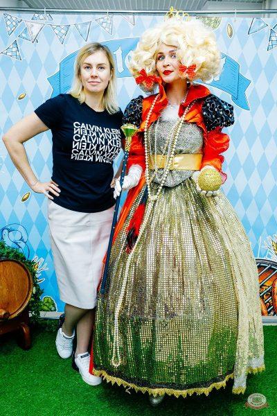 «Октоберфест-2021»: выбор Короля и Королевы (финал), 2 октября 2021 - Ресторан «Максимилианс» Челябинск - 1