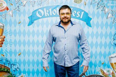 «Октоберфест-2021»: выбор Короля и Королевы (финал), 2 октября 2021 - Ресторан «Максимилианс» Челябинск - 4