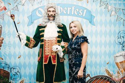 «Октоберфест-2021»: выбор Короля и Королевы (второй тур), 25 сентября 2021 - Ресторан «Максимилианс» Челябинск - 3