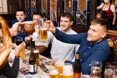«Октоберфест-2021»: выбор пивной столицы и День именинника, 24 сентября 2021 - Ресторан «Максимилианс» Челябинск - 18