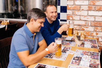 «Октоберфест-2021»: выбор пивной столицы и День именинника, 24 сентября 2021 - Ресторан «Максимилианс» Челябинск - 22