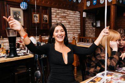 «Октоберфест-2021»: выбор пивной столицы и День именинника, 24 сентября 2021 - Ресторан «Максимилианс» Челябинск - 34