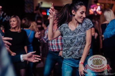 Закрытие 205-го фестиваля живого пива «Октоберфест-2015». Специальный гость — группа «Fruktы», 3 октября 2015 - Ресторан «Максимилианс» Челябинск - 24