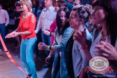 Закрытие 205-го фестиваля живого пива «Октоберфест-2015». Специальный гость — группа «Fruktы», 3 октября 2015 - Ресторан «Максимилианс» Челябинск - 28
