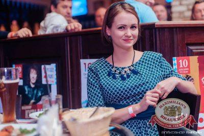 Закрытие 205-го фестиваля живого пива «Октоберфест-2015». Специальный гость — группа «Fruktы», 3 октября 2015 - Ресторан «Максимилианс» Челябинск - 30