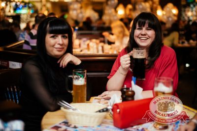 Открытие 204-го фестиваля живого пива «Октоберфест», 19 сентября 2014 - Ресторан «Максимилианс» Челябинск - 05