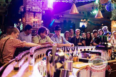 Открытие 204-го фестиваля живого пива «Октоберфест», 19 сентября 2014 - Ресторан «Максимилианс» Челябинск - 06