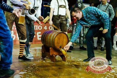 Открытие 204-го фестиваля живого пива «Октоберфест», 19 сентября 2014 - Ресторан «Максимилианс» Челябинск - 11