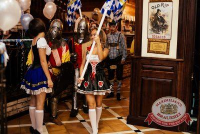 Открытие 204-го фестиваля живого пива «Октоберфест», 19 сентября 2014 - Ресторан «Максимилианс» Челябинск - 12