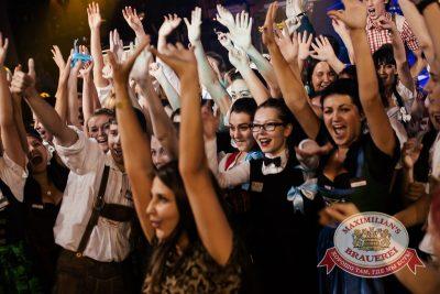 Открытие 204-го фестиваля живого пива «Октоберфест», 19 сентября 2014 - Ресторан «Максимилианс» Челябинск - 13