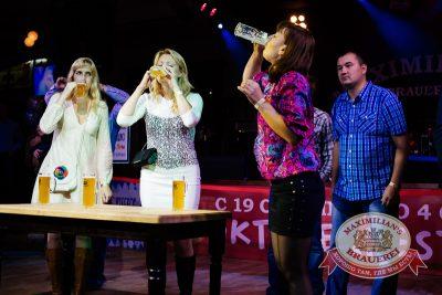 Открытие 204-го фестиваля живого пива «Октоберфест», 19 сентября 2014 - Ресторан «Максимилианс» Челябинск - 16