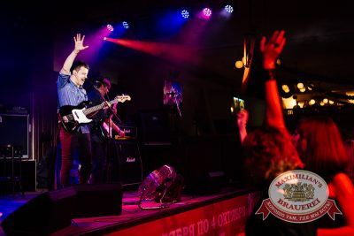 Открытие 204-го фестиваля живого пива «Октоберфест», 19 сентября 2014 - Ресторан «Максимилианс» Челябинск - 23