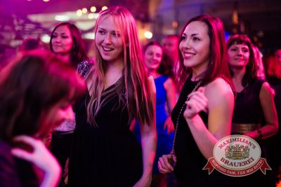 Открытие 204-го фестиваля живого пива «Октоберфест», 19 сентября 2014 - Ресторан «Максимилианс» Челябинск - 24